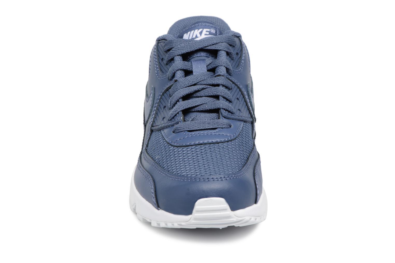GS Nike White NIKE AIR 90 Diffused Blue MAX Diffused MESH Blue qXfqCPxr