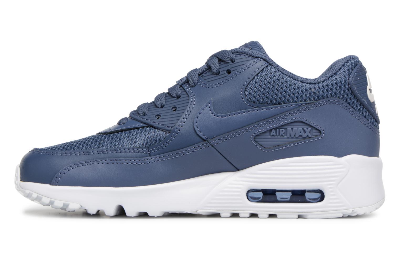 Blue Nike White Diffused 90 Diffused GS NIKE MESH AIR Blue MAX 7wrqax7H