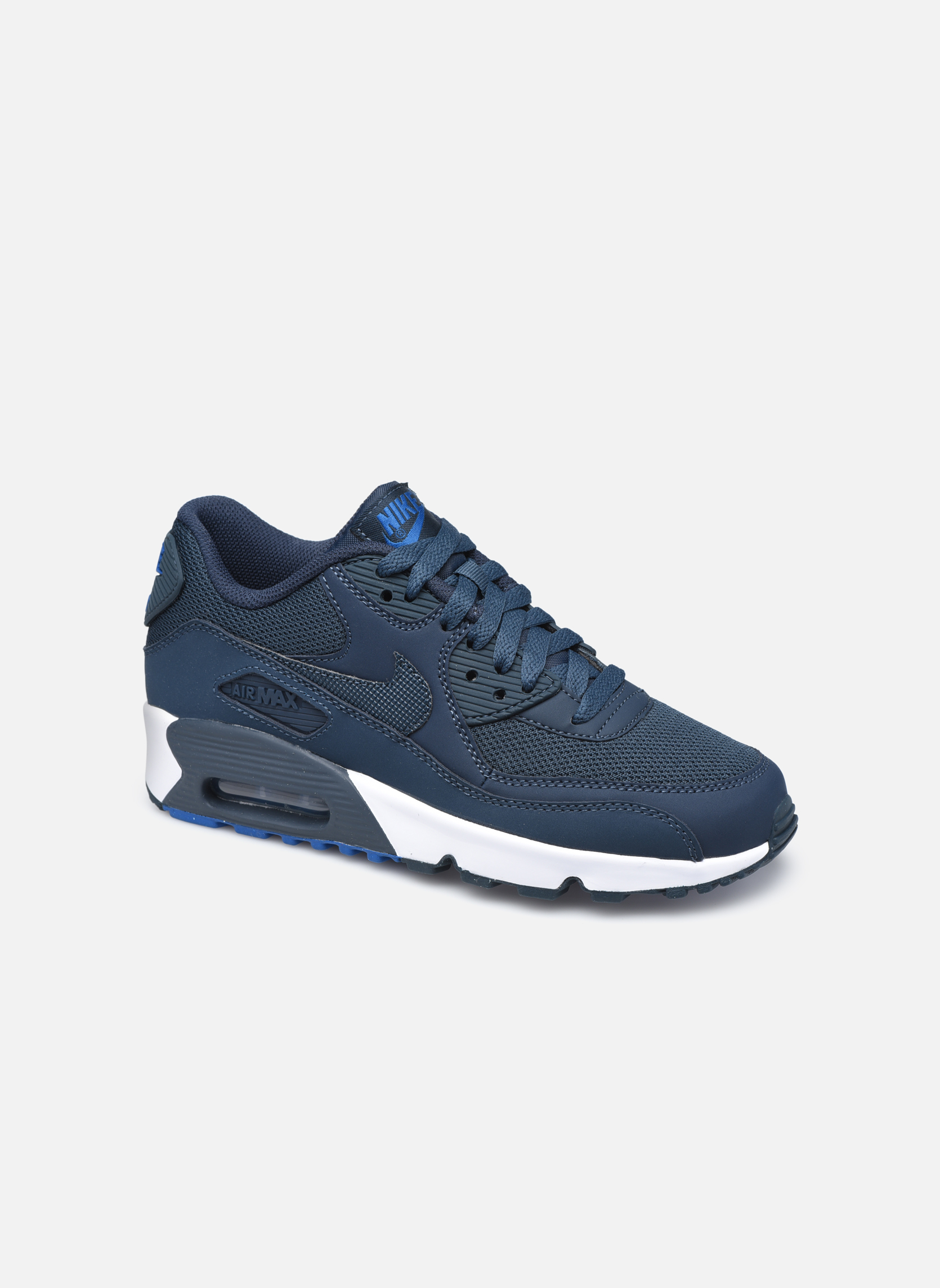 Sneakers Kinderen NIKE AIR MAX 90 MESH (GS)
