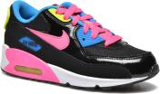 Black/Pink Pow-White-Pht Blue