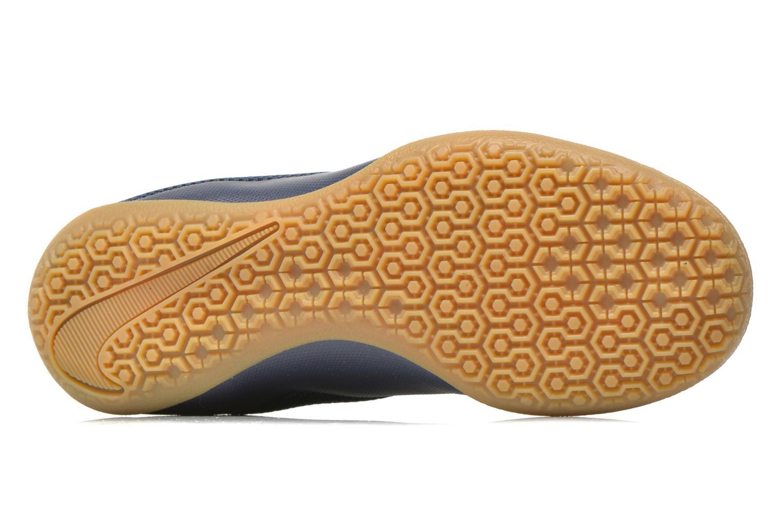 Sneaker Nike Jr Mercurialx Pro Ic blau ansicht von oben
