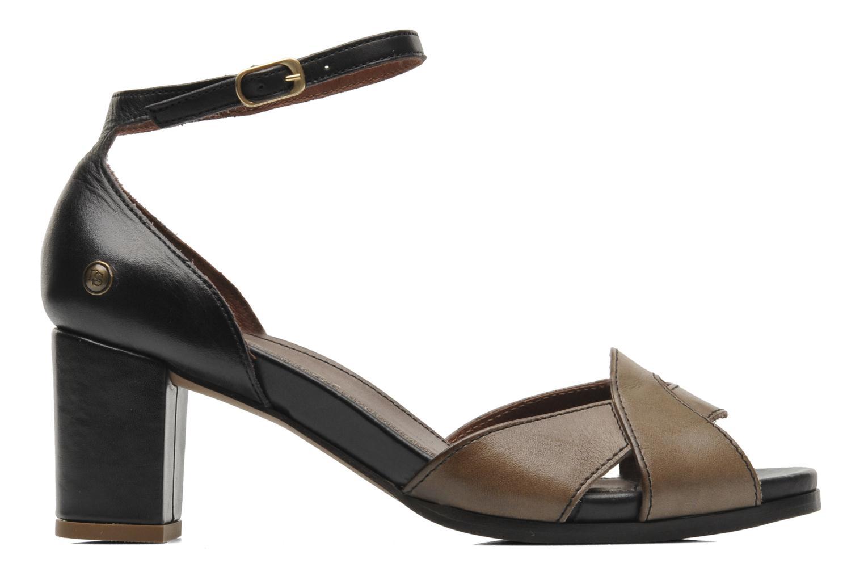 Sandali e scarpe aperte Neosens Moll 487 Marrone immagine posteriore