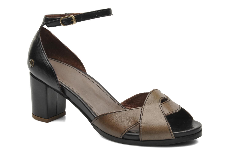 Sandali e scarpe aperte Neosens Moll 487 Marrone vedi dettaglio/paio