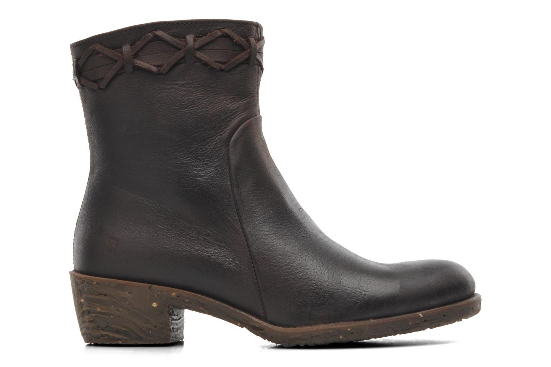 Bottines et boots El Naturalista Quera NC51 Marron vue derrière