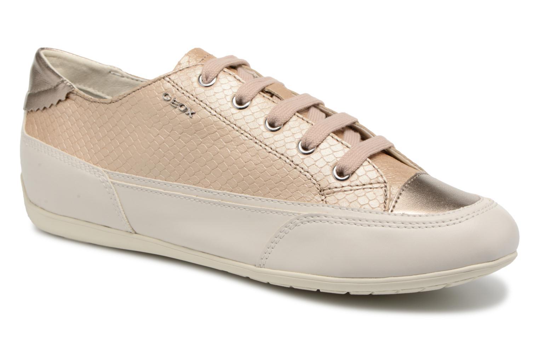 ZapatosGeox D NEW MOENA D D5260D (Beige) Gran - Deportivas   Gran (Beige) descuento d816da