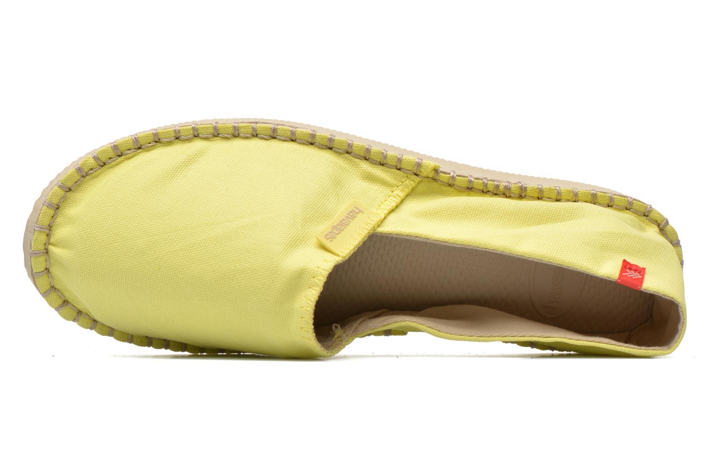Origine 2 W Light Yellow