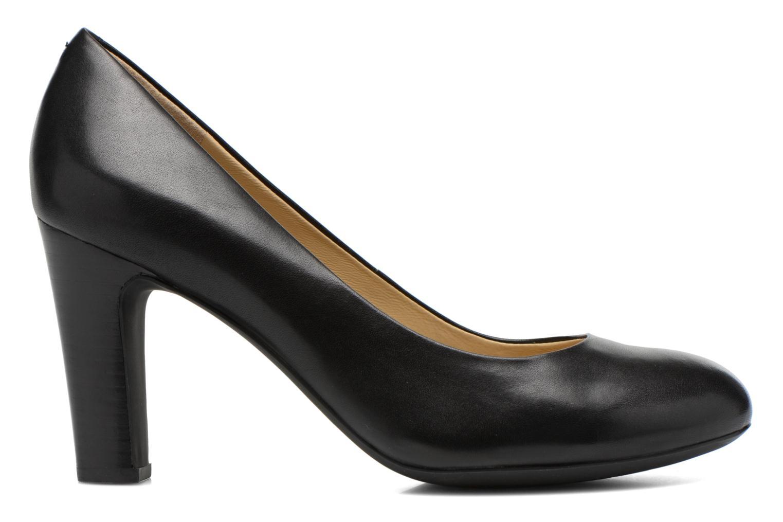 D NEW MARIELE H. A D5298A Noir