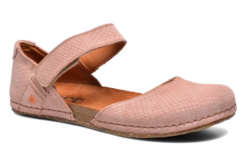 Sandalen Art Creta 448 rosa detaillierte ansicht/modell