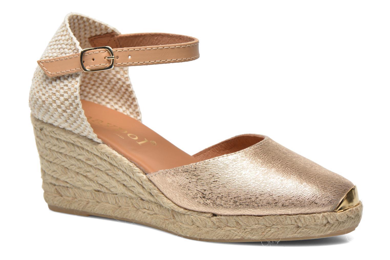 Sandali e scarpe aperte Maypol Luz Oro e bronzo vedi dettaglio/paio