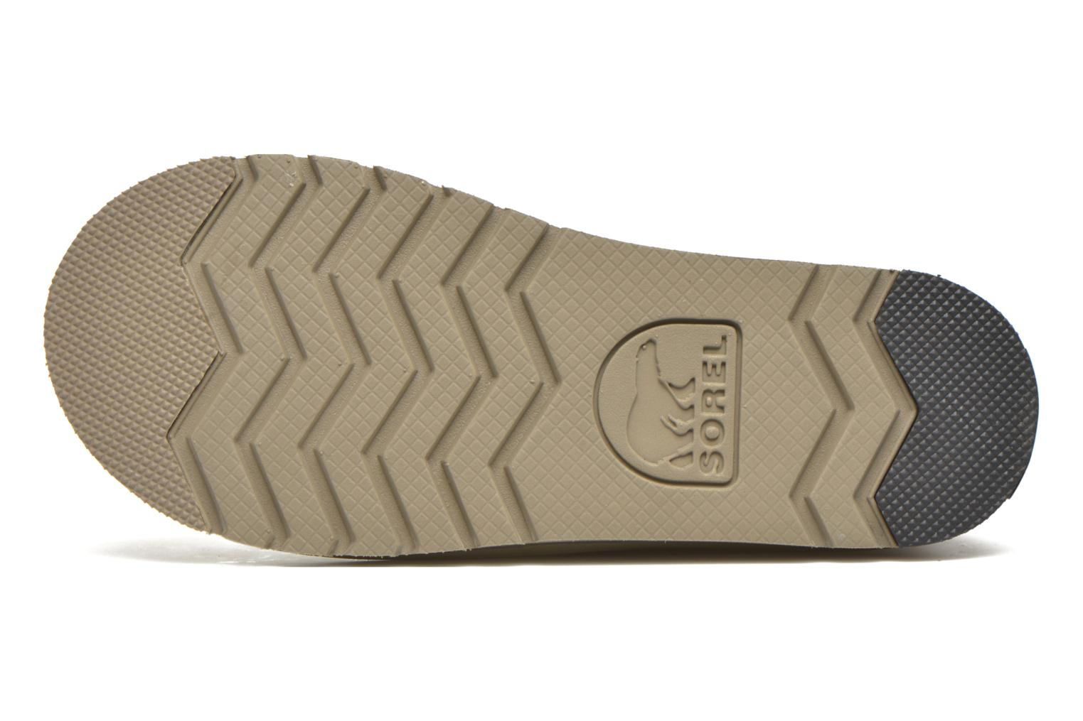 Ankle boots Sorel Newbie I Grey view from above