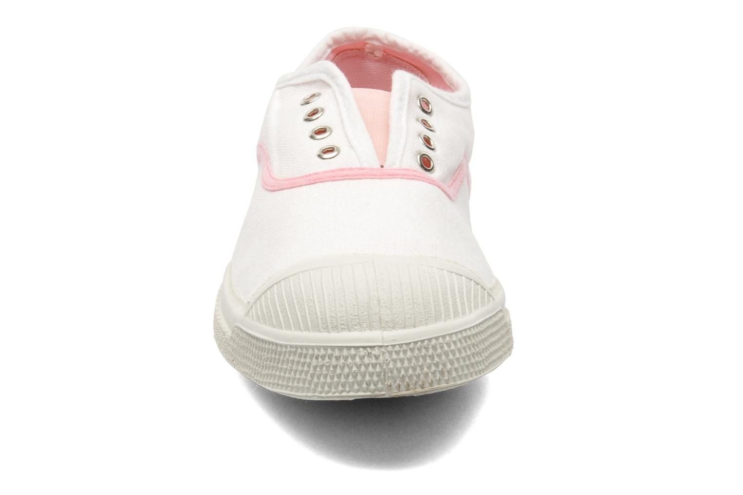Sneakers Bensimon Tennis Elly Stretch Wit model