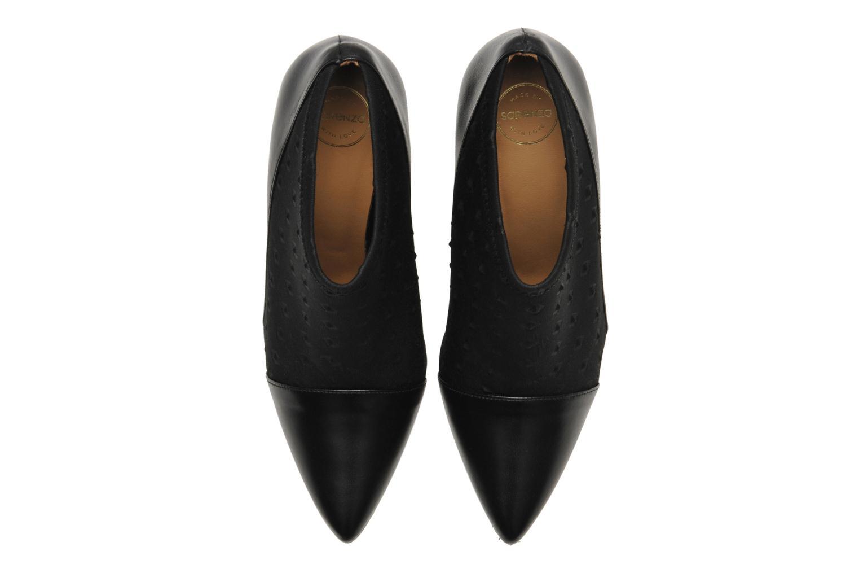 Botines  Made by SARENZA Roudoudou #12 Negro vista del modelo