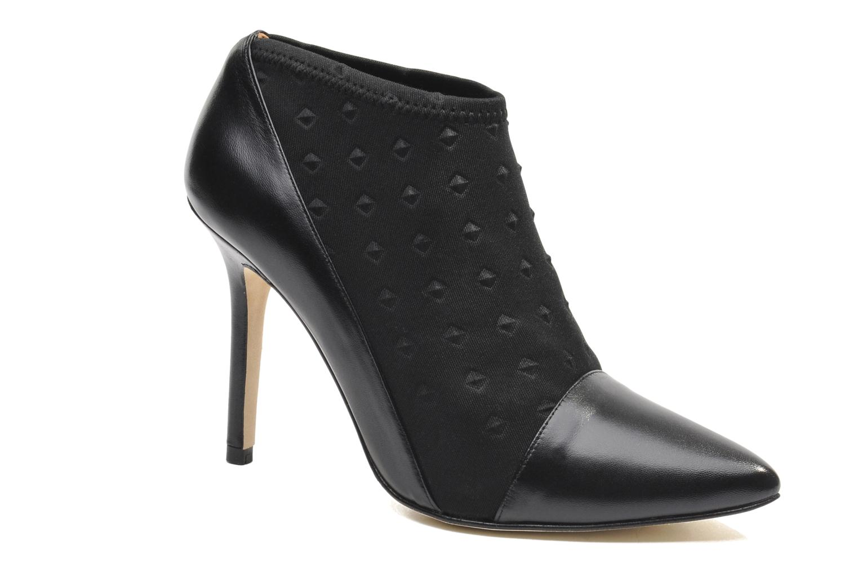 Bottines et boots Made by SARENZA Roudoudou #12 Noir vue droite