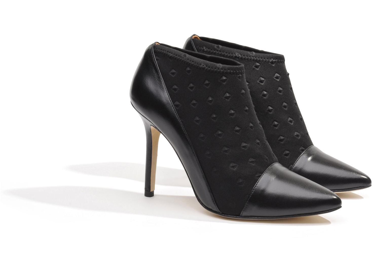 Bottines et boots Made by SARENZA Roudoudou #12 Noir vue derrière