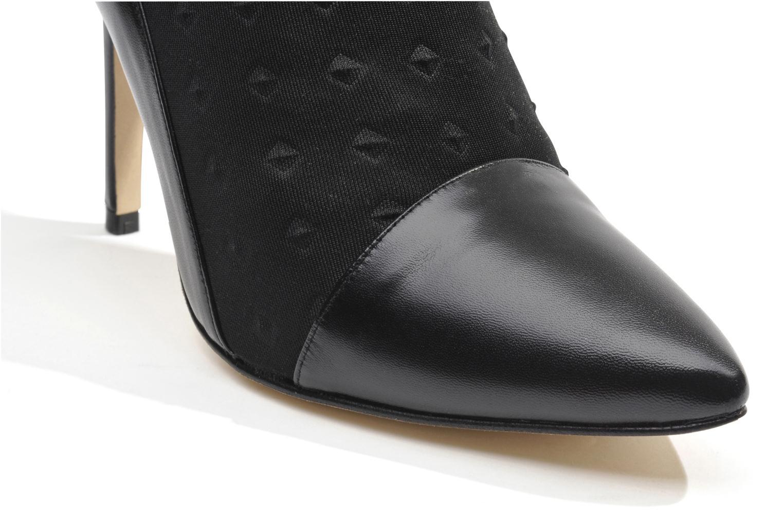 Bottines et boots Made by SARENZA Roudoudou #12 Noir vue haut