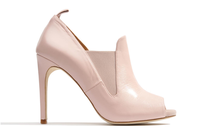 Marques Chaussure femme Made by SARENZA femme Roudoudou #2 Nappa Noir