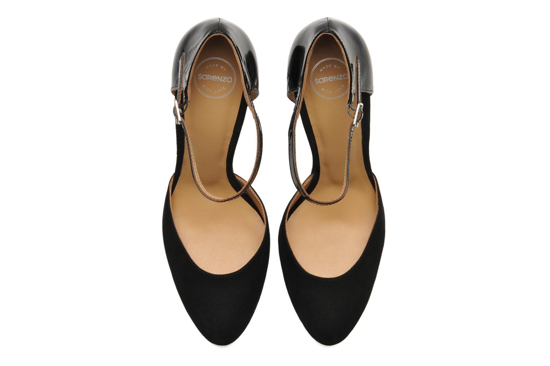 Escarpins Made by SARENZA Loulou au Luco #8 Noir vue portées chaussures