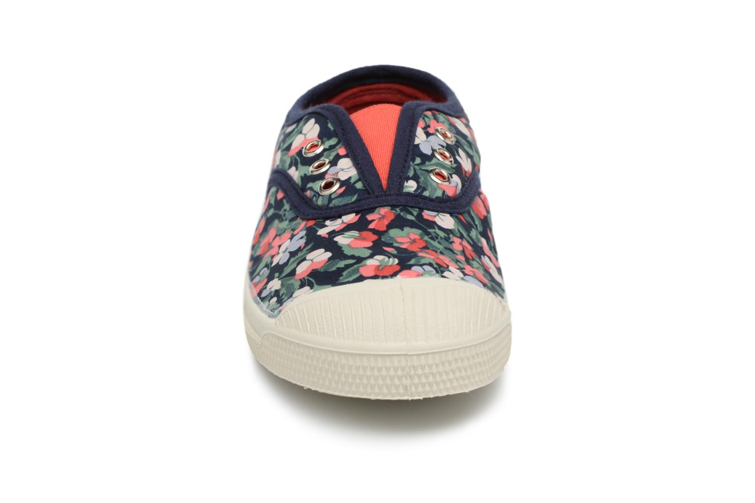 Imprimé Fruité Bensimon Tennis Elly Liberty E (Multicolore)