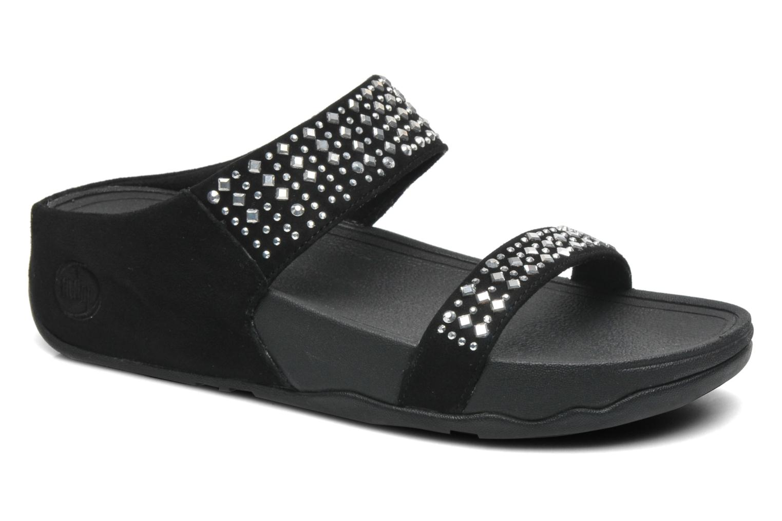 Novy Slide Black
