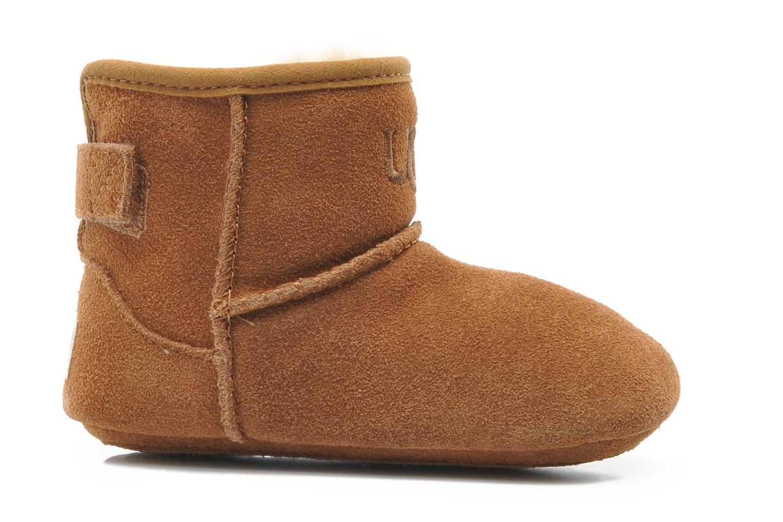 Boots en enkellaarsjes UGG I JESSE Bruin achterkant