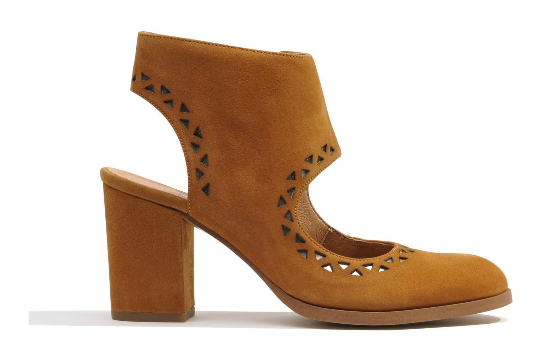 Stiefeletten & Boots Made by SARENZA Bamako #4 braun detaillierte ansicht/modell