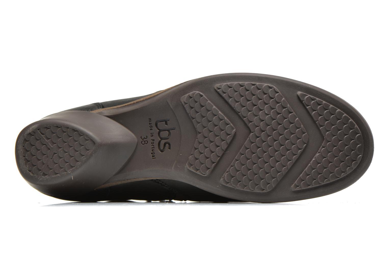 Stiefeletten & Boots TBS Girlye schwarz ansicht von oben