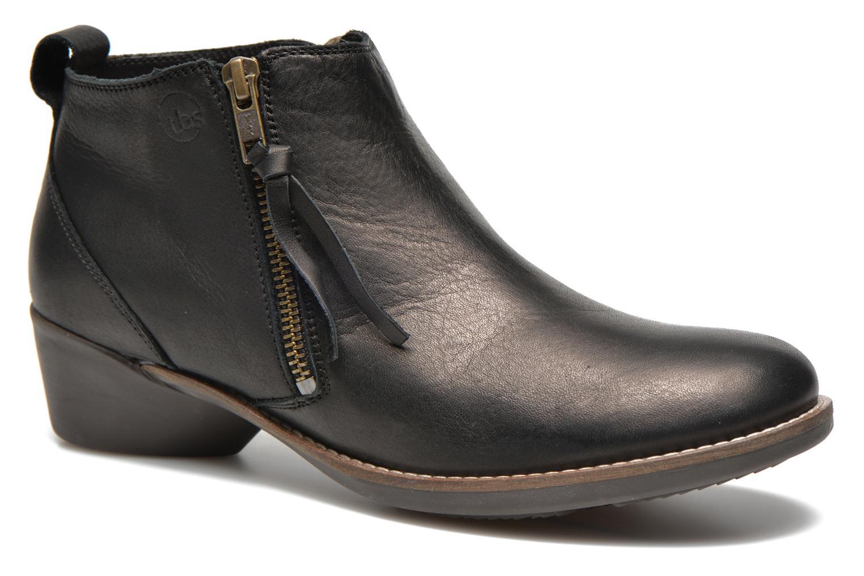 Stiefeletten & Boots TBS Girlye schwarz detaillierte ansicht/modell
