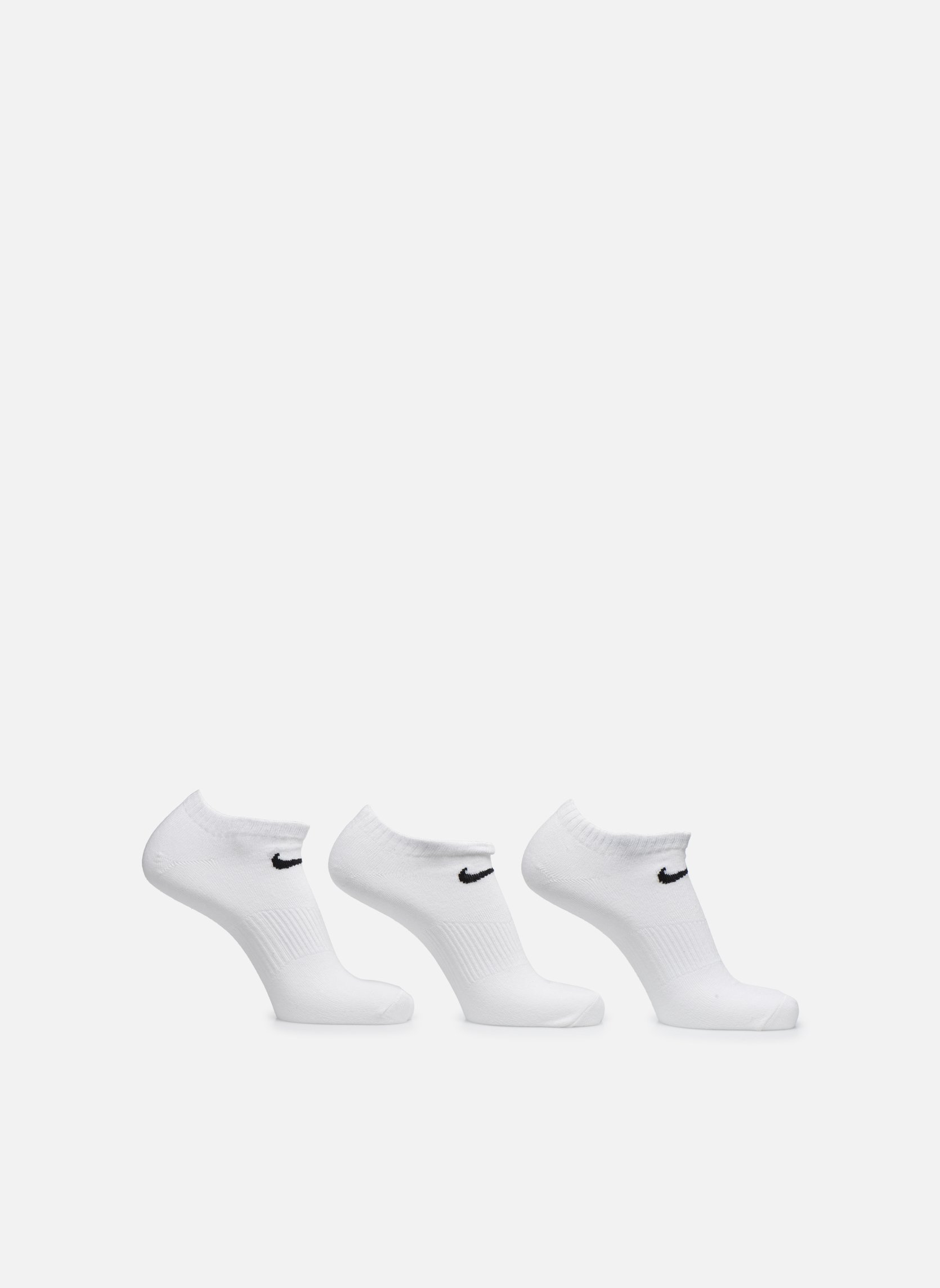 3-pack Strumpor Invisible Nike