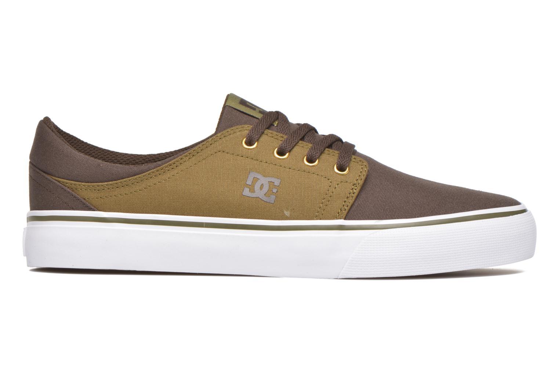 Navy/Camel DC Shoes Trase Tx (Bleu)