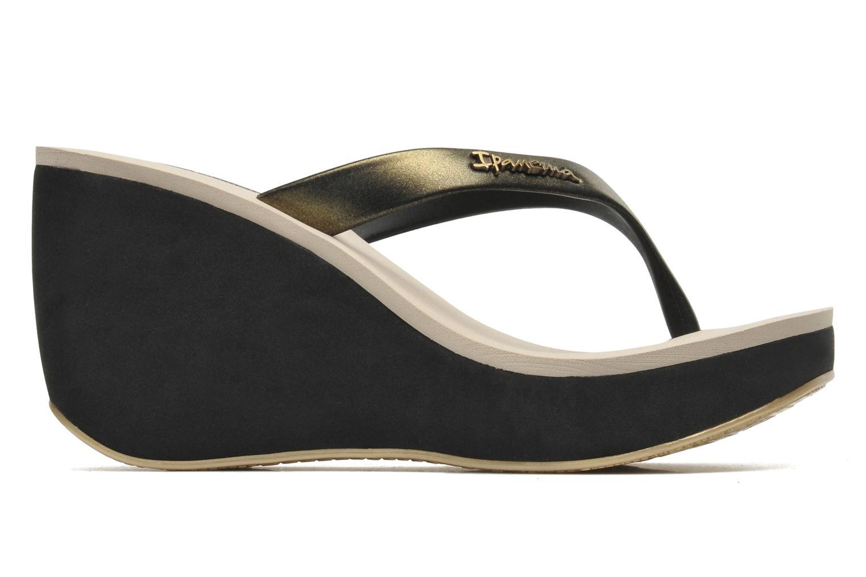Samba Black beige