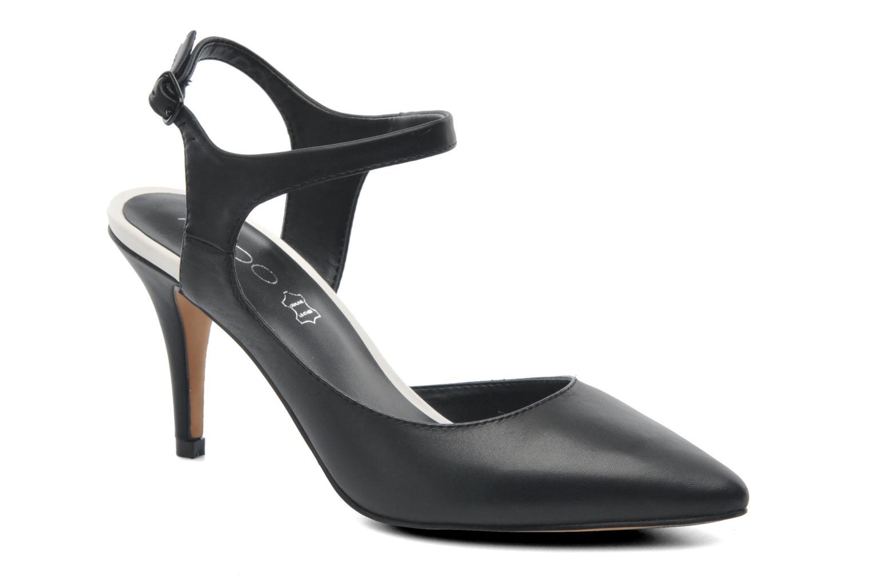 Crosare 97 Black leather