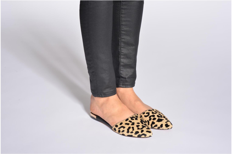 Luma 97 Black leather