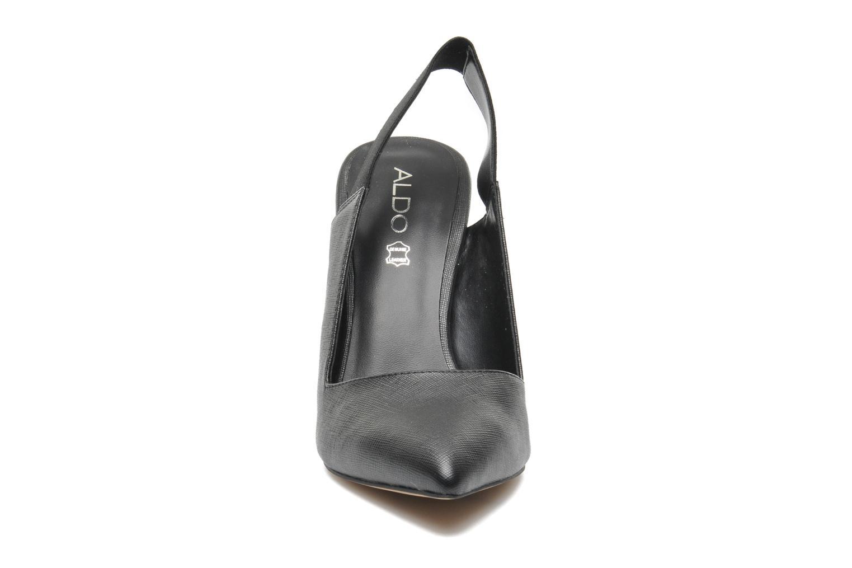 Escarpins Aldo Toviel Noir vue portées chaussures