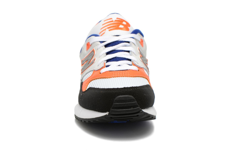 Sneaker New Balance M530 weiß schuhe getragen