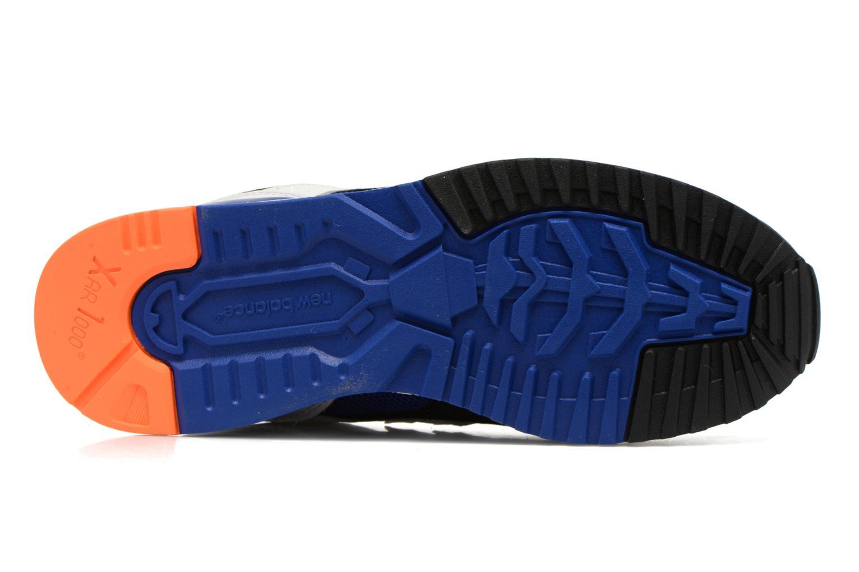 Sneaker New Balance M530 weiß ansicht von oben