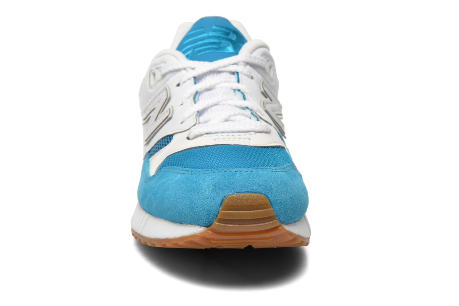Sneakers New Balance M530 Blauw model