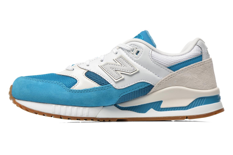 Sneakers New Balance M530 Blauw voorkant