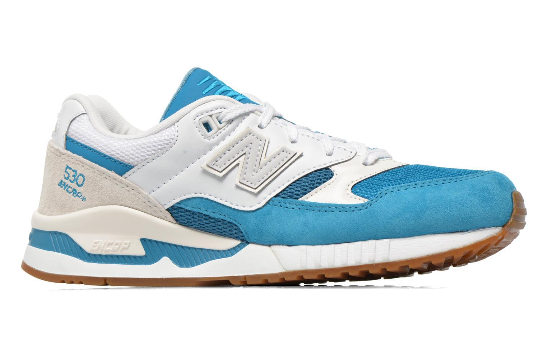 Sneakers New Balance M530 Blauw achterkant