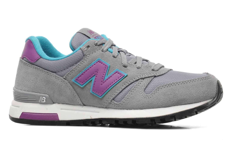 WL565 Grey/purple