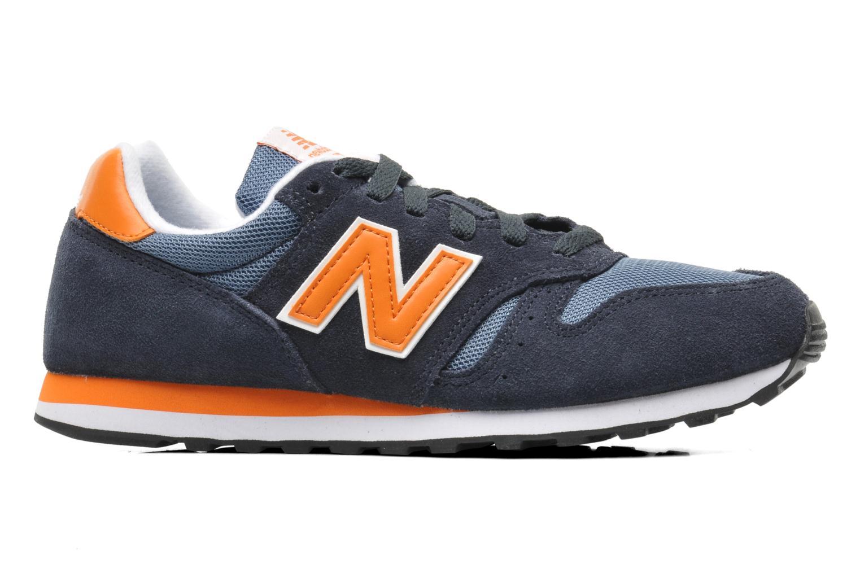 Sneaker New Balance ML373 blau ansicht von hinten