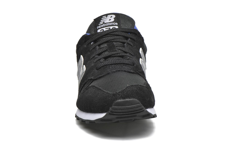 Sneakers New Balance ML373 Zwart model