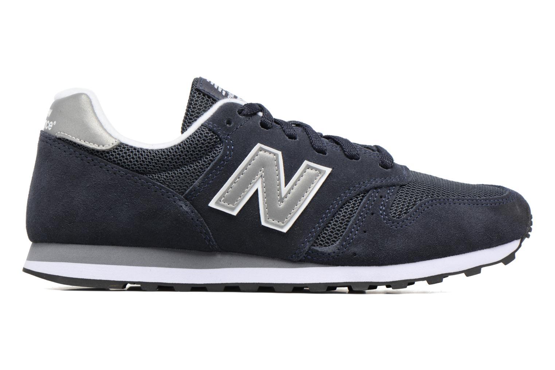 Sneakers New Balance ML373 Azzurro immagine posteriore