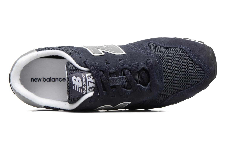 Sneakers New Balance ML373 Azzurro immagine sinistra