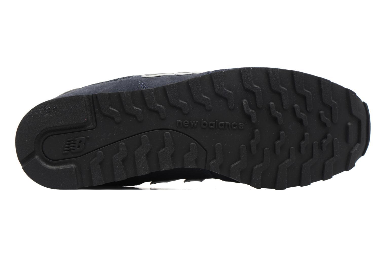 Sneakers New Balance ML373 Azzurro immagine dall'alto