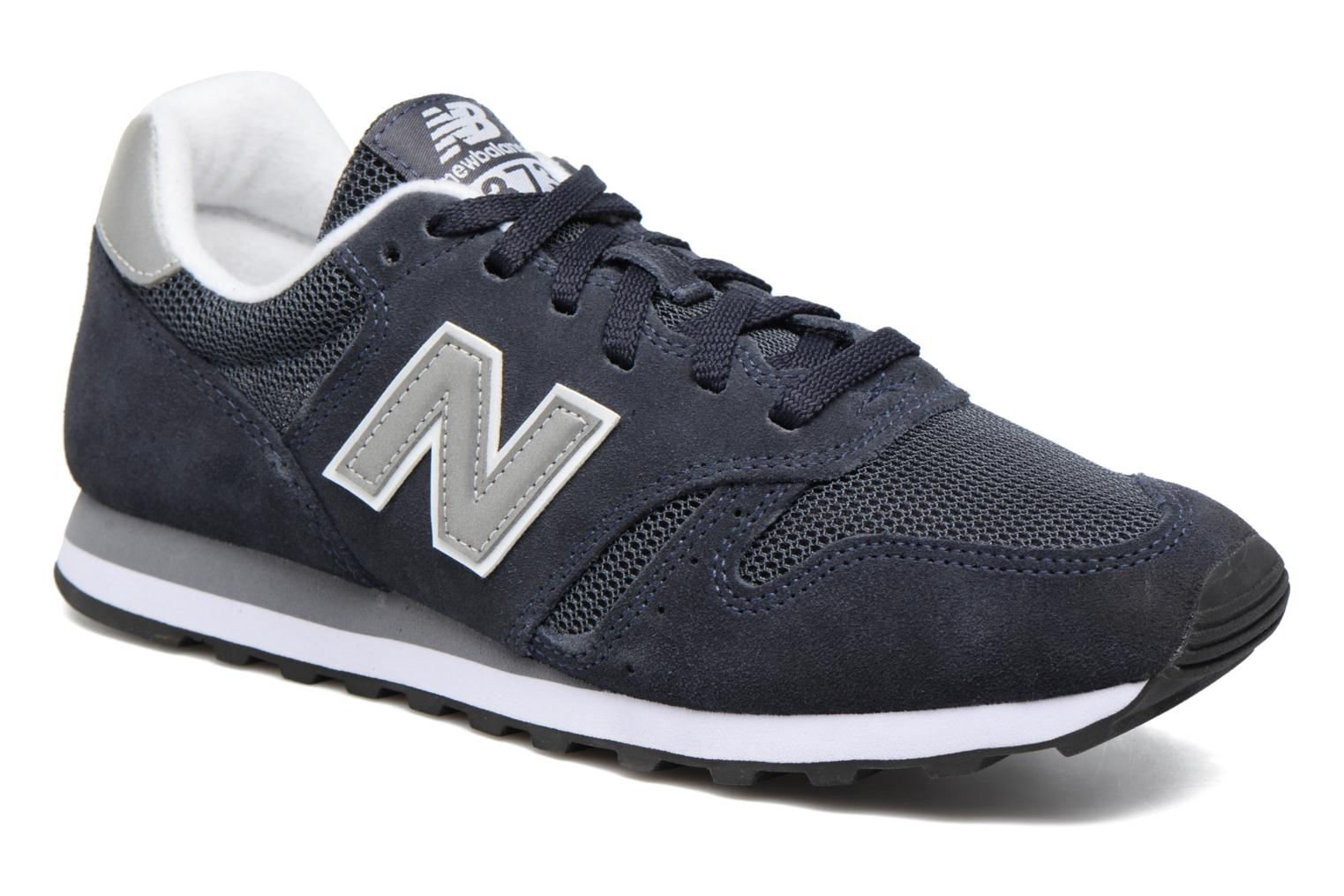 ML373 NAY Navy/silver
