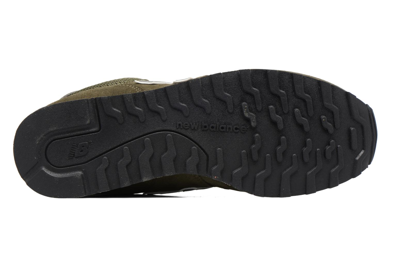 Sneakers New Balance ML373 Grøn se foroven