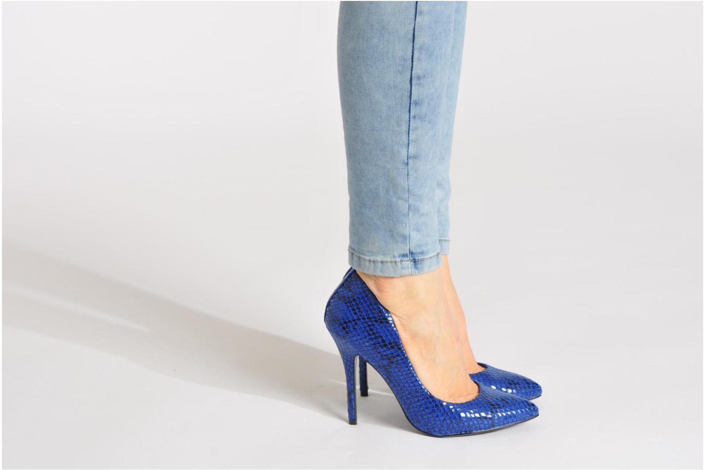 GALLERYS BLUE SNAKE