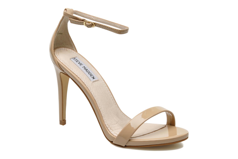 Sandales et nu-pieds Steve Madden Stecy Sandal Beige vue détail/paire