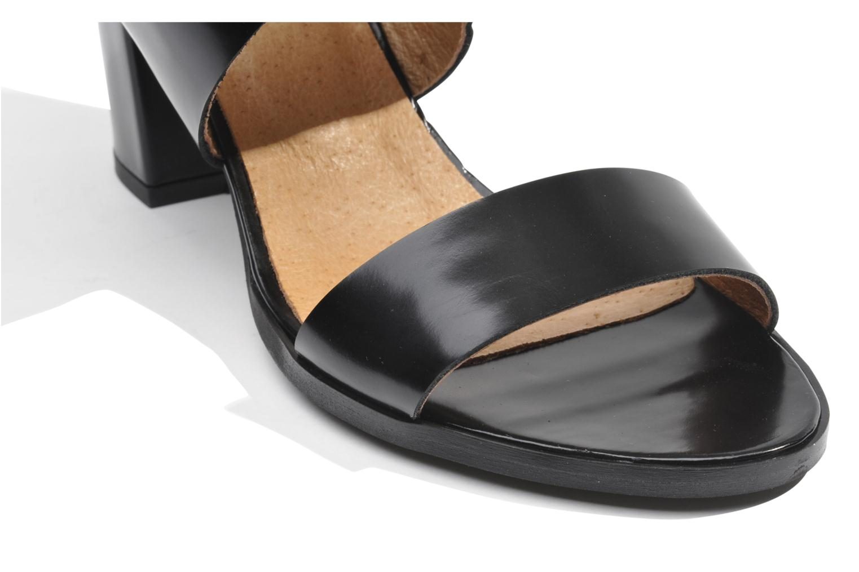 Sandalen Made by SARENZA Guimauve #2 Zwart boven