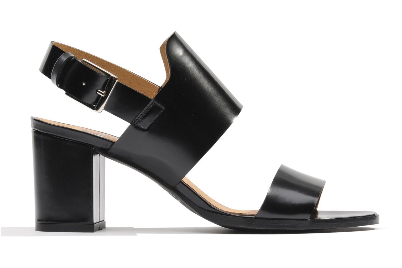 Sandalen Made by SARENZA Guimauve #2 Zwart detail